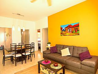 Nice Condo with Internet Access and A/C - Playa del Carmen vacation rentals