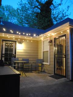 Accessible Guest  Suite with bath/kitchen - Memphis vacation rentals