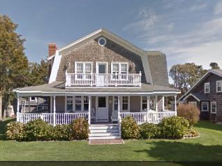 Premier Property on Patuisset Island, Cape Cod, Ma - Pocasset vacation rentals