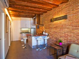 Art Gallery Apartment 1B - Barcelona vacation rentals