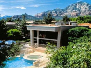 Villas of Sedona: 2-BR / 3 Ba / Sleeps 8 / Kitchen - Sedona vacation rentals