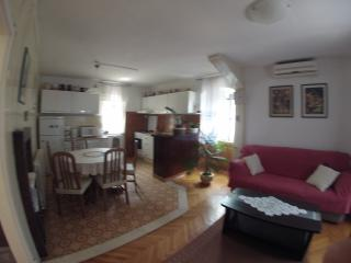 Apartments Ruza & Rita - Two Bedroom Apartment With Garden View - Soline vacation rentals