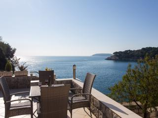 Apartments Ponta Magdalena - Two Bedroom Apartment with Terrace and Sea View A4 (Primrose) - Zaton (Dubrovnik) vacation rentals