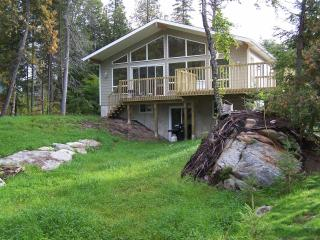 Cottage on the quiet lake for rent - Kearney vacation rentals