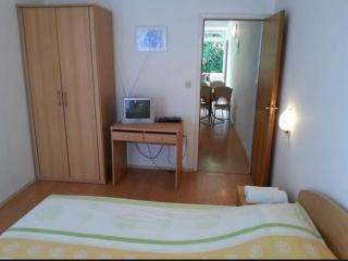 Apartments Majo- One Bedroom Apartment with Balcony B - Trpanj vacation rentals