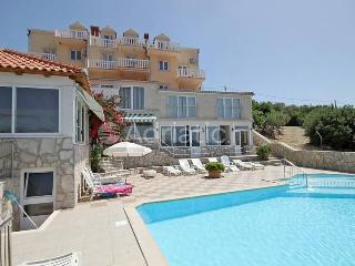 Apartments Villa Bell Memories- Two Bedroom Apartment with Balcony and Sea View (A3) - Nasice vacation rentals
