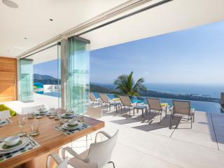 Villa Splash at Lime Samui (Villa 2) - Ban Bang Makham vacation rentals