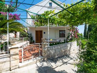 Holiday House Trsteno - Two-Bedroom Holiday Home with Sea View - Trsteno vacation rentals