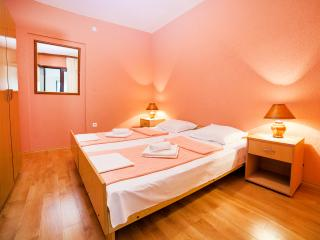 Apartments Djordje - Two Bedroom Apartment with Balcony 1 - Buljarica vacation rentals