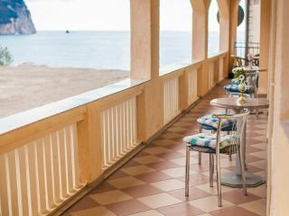 Apartments Simic - One Bedroom Apartment with Sea View 2 - Buljarica vacation rentals