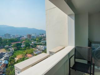 New 2 bed apartment in best area - Chiang Mai vacation rentals