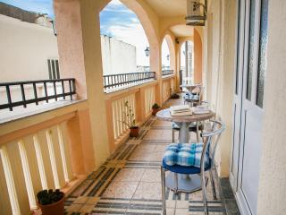 Apartments Simic - One Bedroom Apartments with Shared Terrace 5 - Buljarica vacation rentals