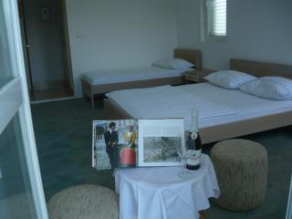 Apartments Marijana-Double Room with Balcony 5 - Loviste vacation rentals