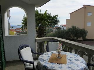 Apartment Mario- Two Bedroom Apartment with Garden View (A4+1) - Vodice vacation rentals