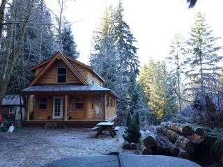 Vacation rentals in Glacier