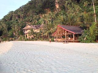 White BeachFront  and Cottages, Bungalow 1 - Buruanga vacation rentals