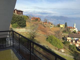Spacious Villa with Balcony and Water Views - Stresa vacation rentals