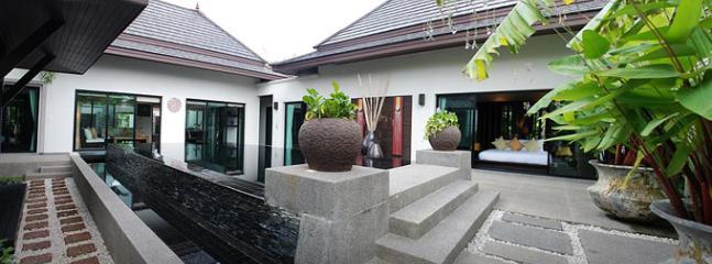 SUR529 Elegant Pool Villas Walking Distance to Surin and Bangtao Beach - Sam Chai vacation rentals
