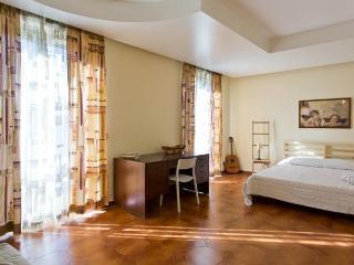 Romantic 1 bedroom Condo in Capaci - Capaci vacation rentals