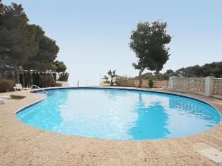 Apartment in Javea, Alicante 102845 - Benitachell vacation rentals