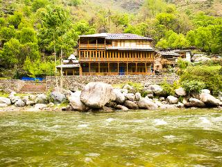 4 bedroom Cottage with Microwave in Kullu - Kullu vacation rentals