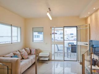 Duplex apartment - 5min from beach - Very central - Jaffa vacation rentals