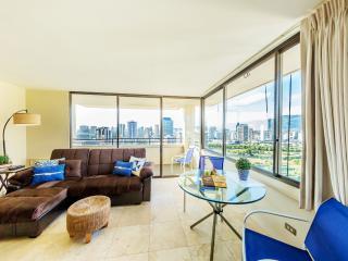 Heart of Waikiki | Ocean Views | 31st Floor PH - Honolulu vacation rentals