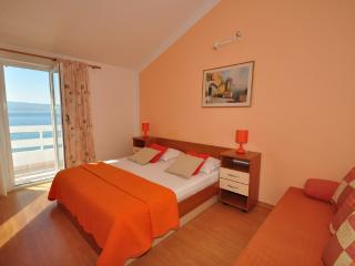 TH03490 Apartments Anastazija / Two bedrooms A5 - Duce vacation rentals