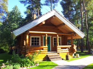 Koru Cottage in Estonia - Tallinn vacation rentals