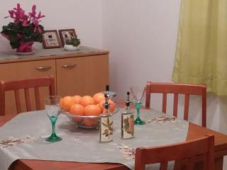 Th01705 Apartments Jadranka / Studio S1 - Kastel Novi vacation rentals