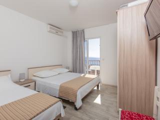 TH03508 Apartments Magda / One Bedroom A5 - Podstrana vacation rentals