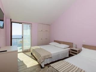 TH03508 Apartments Magda / One Bedroom A2 - Podstrana vacation rentals