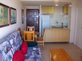 Nice 1 bedroom Condo in Grau de Gandia - Grau de Gandia vacation rentals