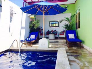 Lemongrass Villa -White sand ,clean beaches- Relax - Nusa Dua vacation rentals