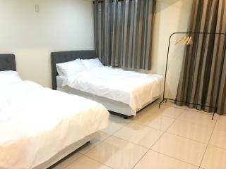 Convenient Condo with Internet Access and A/C - Taipei vacation rentals