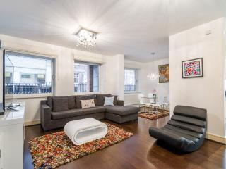 OXFORD STREET APARTMENT / 20 WOH - London vacation rentals