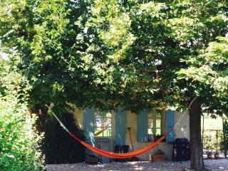 Un charmant cottage dans le vignoble - Margaux vacation rentals
