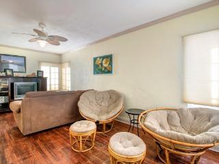 San Diego 1 Bedroom-1 Bathroom House (809 Toulon Ct.) - San Diego vacation rentals