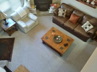 Nice Condo with Wireless Internet and Grill - Ruidoso vacation rentals