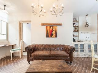 Cozy Condo with Internet Access and A/C - Israel vacation rentals