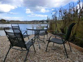 Lake View (previously Waters Edge)  Anderby Creek - Sutton-on-Sea vacation rentals