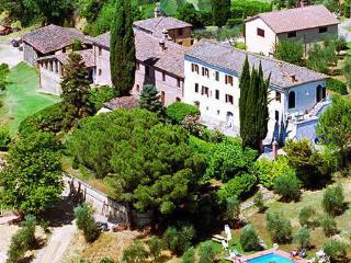 Villa Le Tolfe - Siena vacation rentals