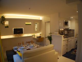 C2G White moon - Paris vacation rentals