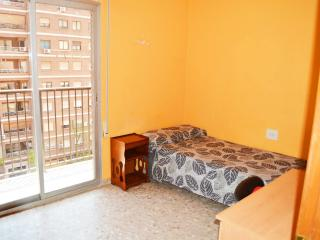 Summer flat 4 rooms WiFi blasco 142 - Valencia vacation rentals