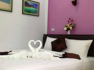 1 bedroom House with Internet Access in Huai Yot - Huai Yot vacation rentals