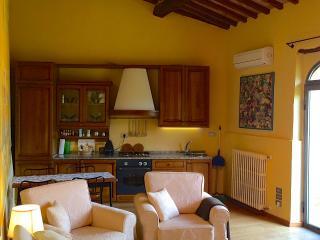 Suite d'Artista: Di Silvestre - Montalcino vacation rentals