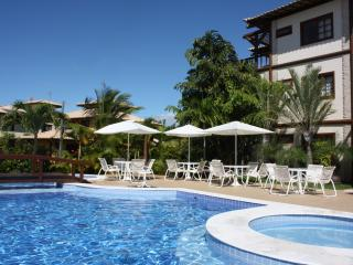 3 bed apt in beautiful condo, Praia do Forte - Praia do Forte vacation rentals