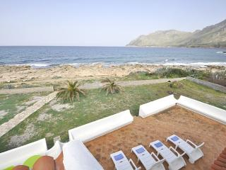 Beautiful house in front sea at Betlem, Mallorca - Arta vacation rentals