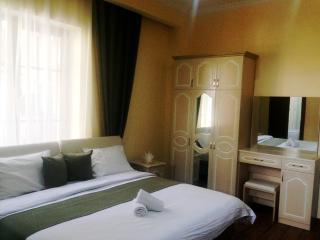 Bright Yerevan Studio rental with Internet Access - Yerevan vacation rentals