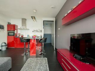 Comfortable Condo with Dishwasher and Freezer - Rotterdam vacation rentals